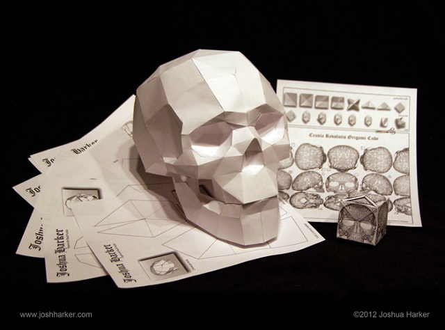 Gallery of origami models by various designers  Origami